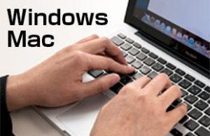 macやwindows8や無線LANなどの面倒なパソコン設定を代行